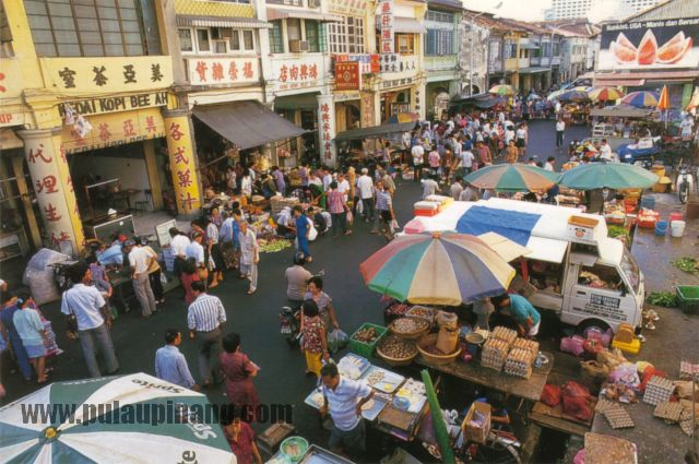 George Town travel