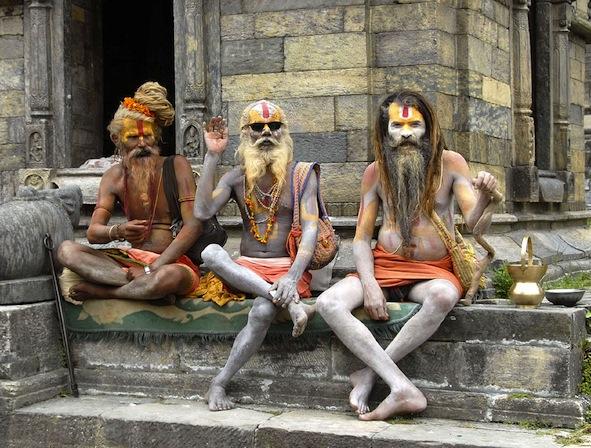 Amazing India varanasi