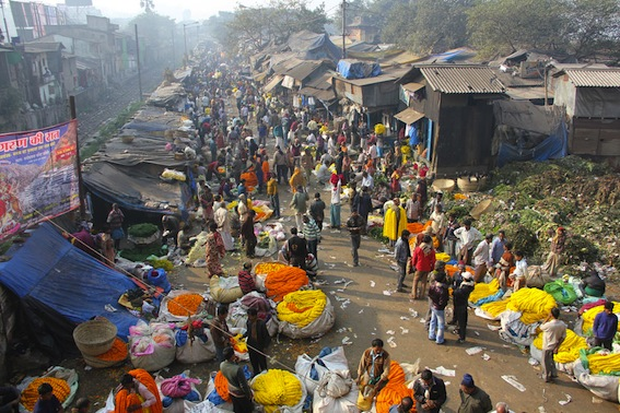 market-in-calcutta